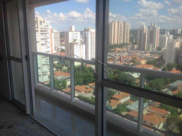 Home Boutique Brookl - Apto 1 Dorm, Brooklin, São Paulo (42186) - Foto 3