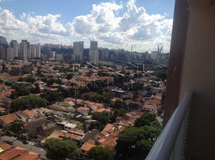 Home Boutique Brookl - Apto 1 Dorm, Brooklin, São Paulo (42186) - Foto 11