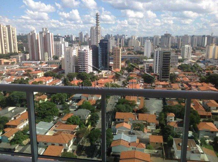 Home Boutique Brookl - Apto 1 Dorm, Brooklin, São Paulo (42186) - Foto 10