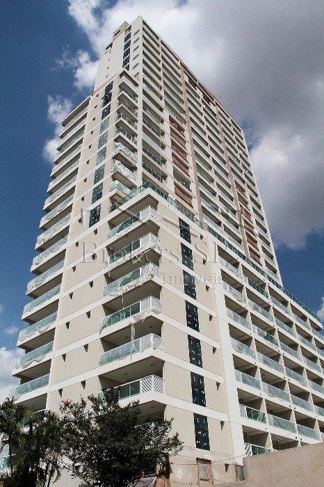 Home Boutique Brookl - Apto 1 Dorm, Brooklin, São Paulo (42186)