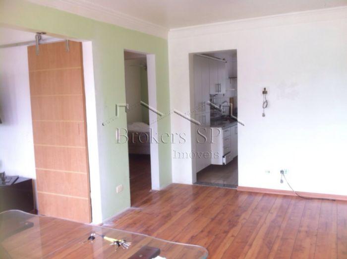 San Rafael - Apto 2 Dorm, Vila Olímpia, São Paulo (42202)