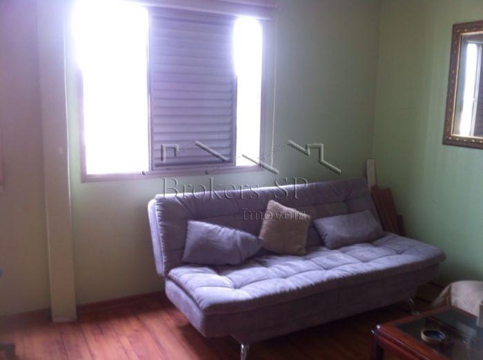 San Rafael - Apto 2 Dorm, Vila Olímpia, São Paulo (42202) - Foto 5
