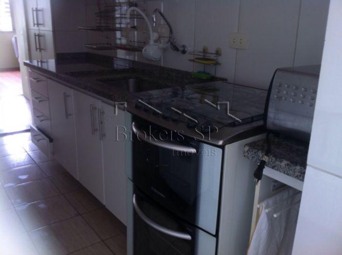 San Rafael - Apto 2 Dorm, Vila Olímpia, São Paulo (42202) - Foto 11