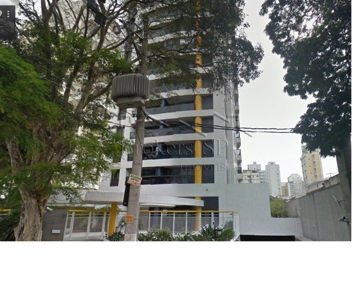 Espaco Alpha - Apto 2 Dorm, Itaim Bibi, São Paulo (42217)