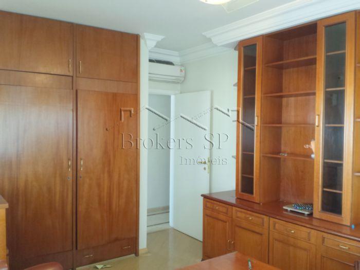 Jaborandi - Cobertura 3 Dorm, Higienópolis, São Paulo (42237) - Foto 12