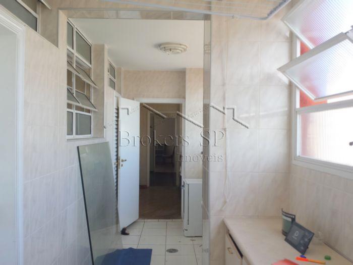 Jaborandi - Cobertura 3 Dorm, Higienópolis, São Paulo (42237) - Foto 32
