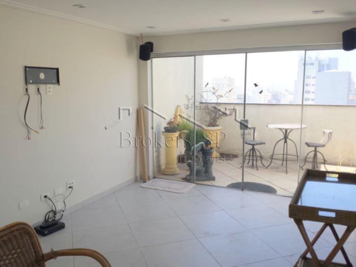 Jaborandi - Cobertura 3 Dorm, Higienópolis, São Paulo (42237) - Foto 21
