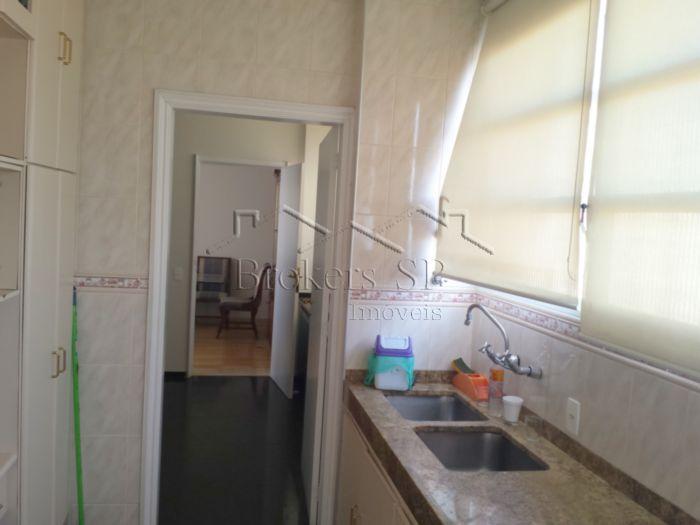 Jaborandi - Cobertura 3 Dorm, Higienópolis, São Paulo (42237) - Foto 33