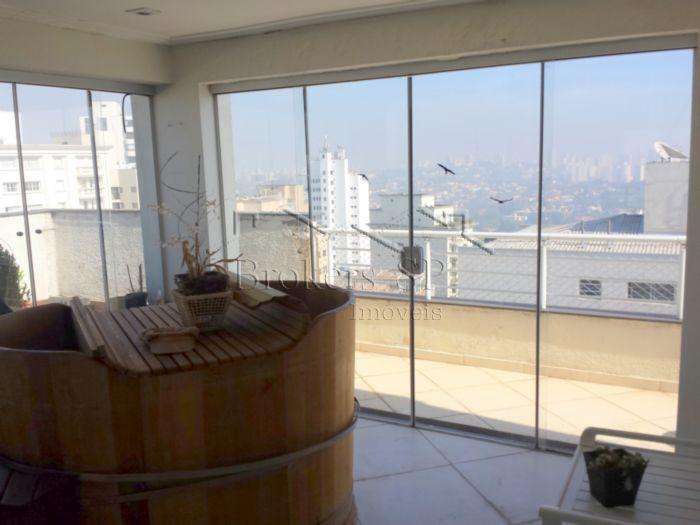 Jaborandi - Cobertura 3 Dorm, Higienópolis, São Paulo (42237) - Foto 24