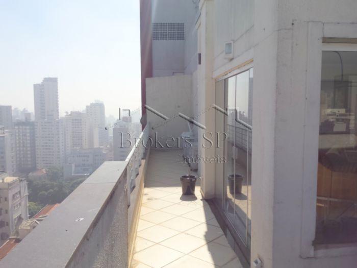 Jaborandi - Cobertura 3 Dorm, Higienópolis, São Paulo (42237) - Foto 26