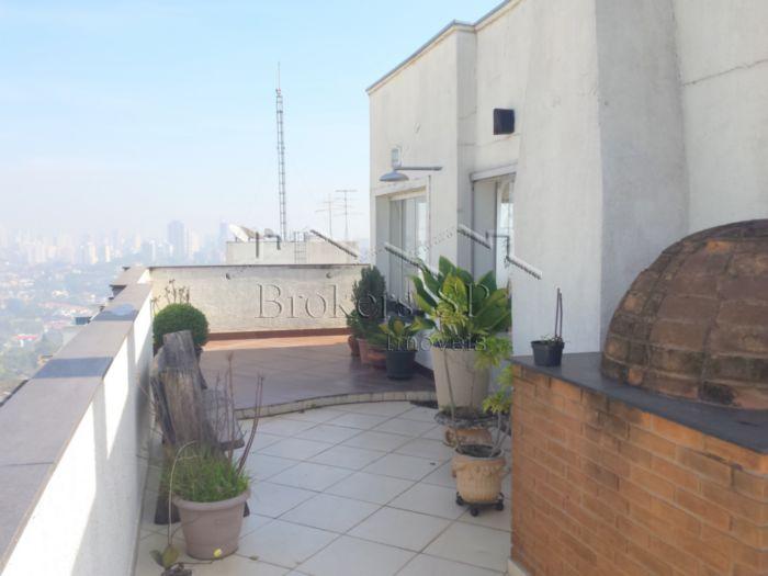Jaborandi - Cobertura 3 Dorm, Higienópolis, São Paulo (42237) - Foto 28