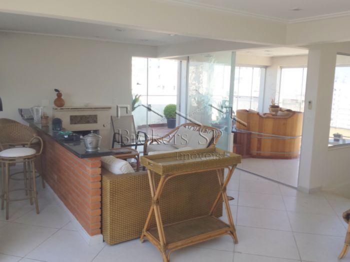 Jaborandi - Cobertura 3 Dorm, Higienópolis, São Paulo (42237) - Foto 31
