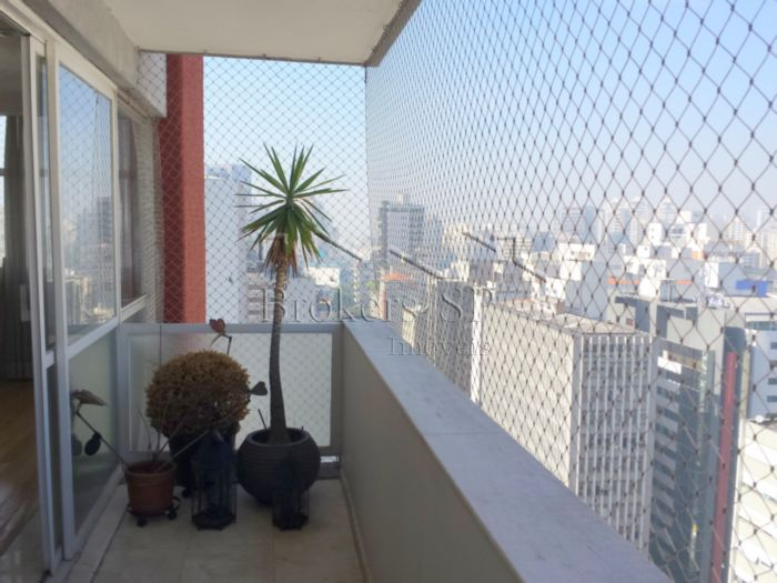 Jaborandi - Cobertura 3 Dorm, Higienópolis, São Paulo (42237) - Foto 6