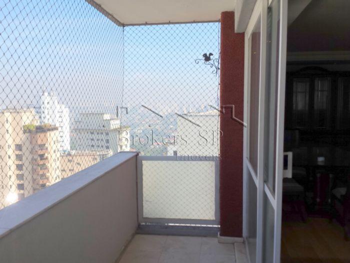 Jaborandi - Cobertura 3 Dorm, Higienópolis, São Paulo (42237) - Foto 8