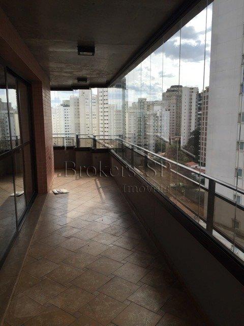 Kristal Park - Apto 3 Dorm, Vila Nova Conceição, São Paulo (42293) - Foto 4