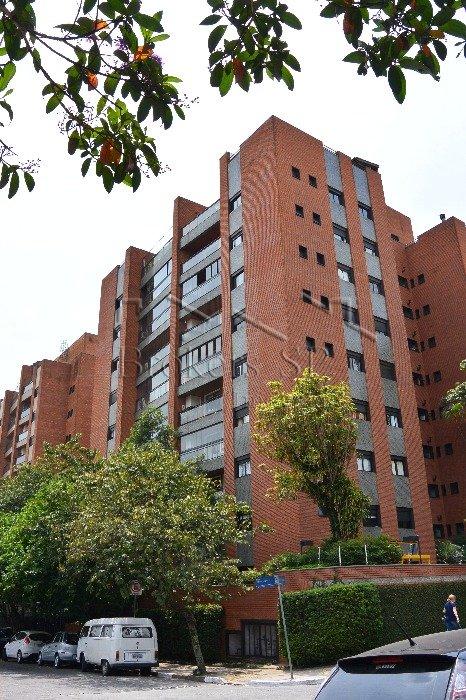 Maison Monet - Cobertura 3 Dorm, Alto da Boa Vista, São Paulo (42349) - Foto 13