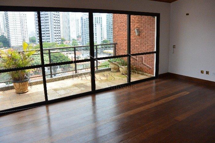 Maison Monet - Cobertura 3 Dorm, Alto da Boa Vista, São Paulo (42349) - Foto 6