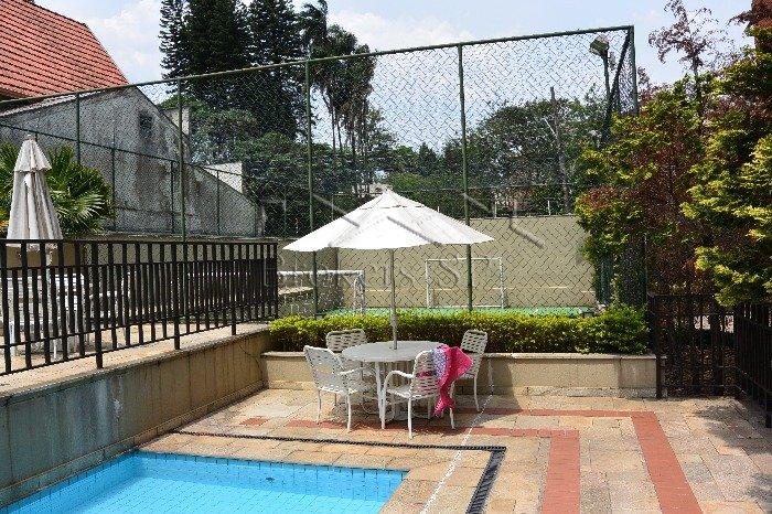 Maison Monet - Cobertura 3 Dorm, Alto da Boa Vista, São Paulo (42349) - Foto 25