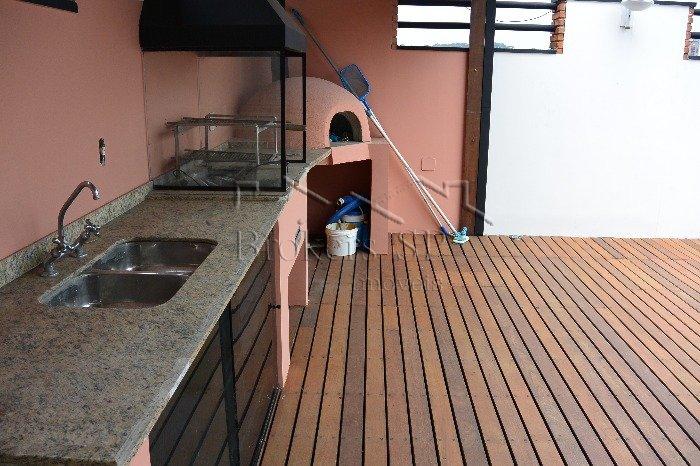 Maison Monet - Cobertura 3 Dorm, Alto da Boa Vista, São Paulo (42349) - Foto 3