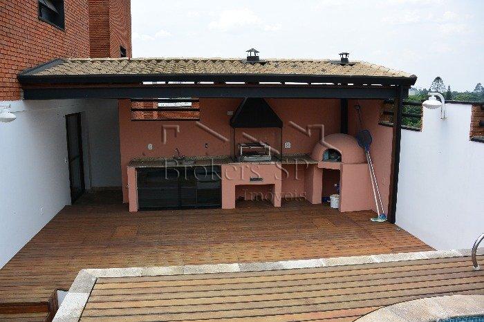 Maison Monet - Cobertura 3 Dorm, Alto da Boa Vista, São Paulo (42349) - Foto 2