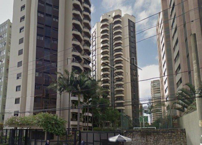 Domurano - B - Apto 3 Dorm, Vila Nova Conceição, São Paulo (42541) - Foto 7