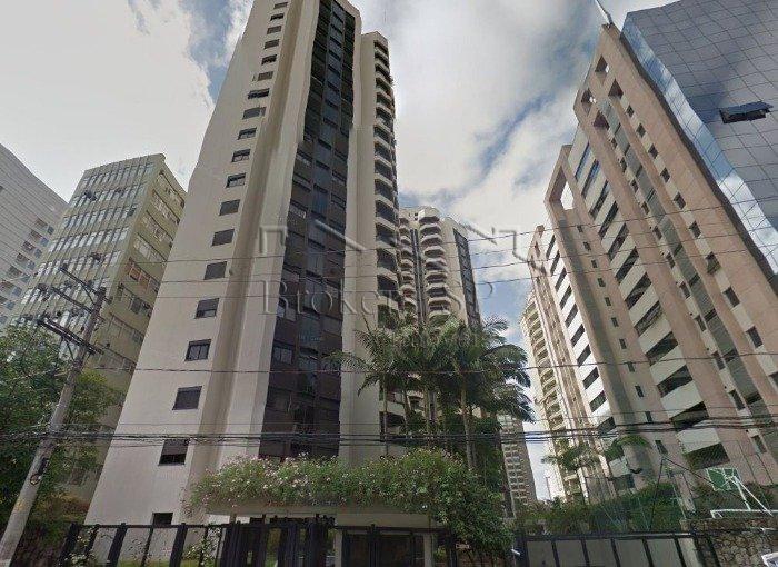 Domurano - B - Apto 3 Dorm, Vila Nova Conceição, São Paulo (42541) - Foto 6