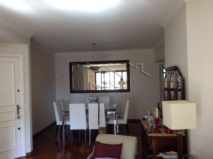 Domurano - B - Apto 3 Dorm, Vila Nova Conceição, São Paulo (42541) - Foto 4
