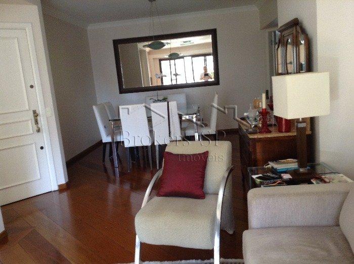 Domurano - B - Apto 3 Dorm, Vila Nova Conceição, São Paulo (42541)