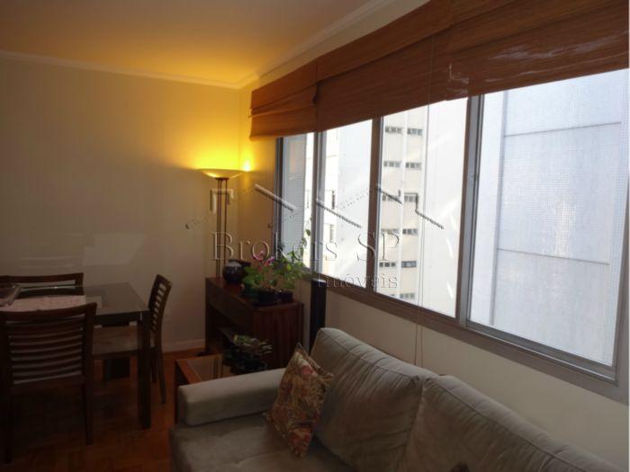 Altamira - Apto 2 Dorm, Vila Mariana, São Paulo (42598) - Foto 7
