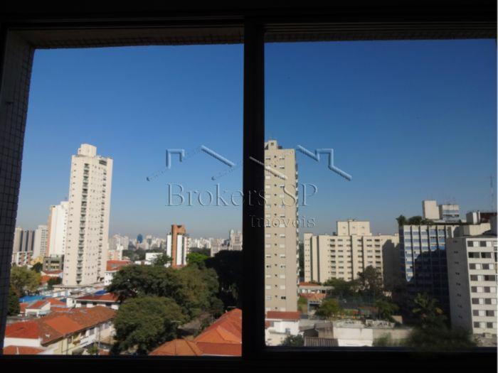 Altamira - Apto 2 Dorm, Vila Mariana, São Paulo (42598) - Foto 36