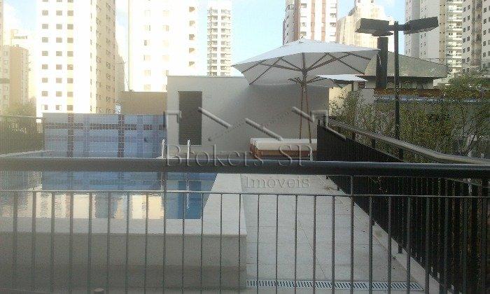 Tag Space - Apto 2 Dorm, Saúde, São Paulo (42638) - Foto 11
