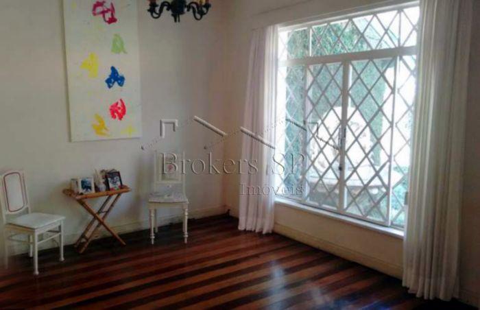 Casa 6 Dorm, Alto da Boa Vista, São Paulo (42670) - Foto 15