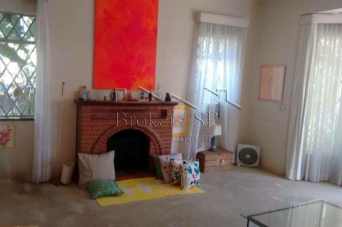 Casa 6 Dorm, Alto da Boa Vista, São Paulo (42670) - Foto 16