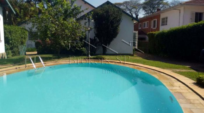 Casa 6 Dorm, Alto da Boa Vista, São Paulo (42670) - Foto 5