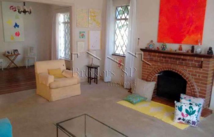 Casa 6 Dorm, Alto da Boa Vista, São Paulo (42670) - Foto 19
