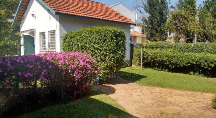 Casa 6 Dorm, Alto da Boa Vista, São Paulo (42670) - Foto 10