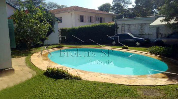 Casa 6 Dorm, Alto da Boa Vista, São Paulo (42670) - Foto 6