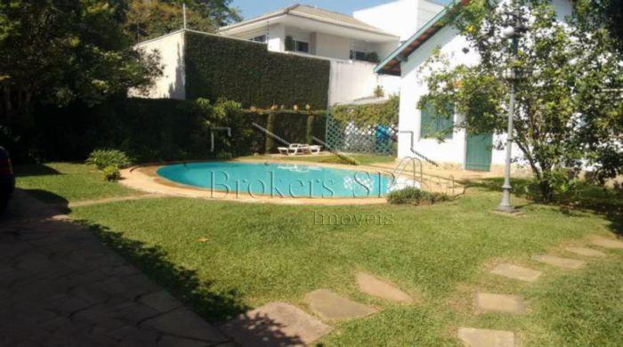 Casa 6 Dorm, Alto da Boa Vista, São Paulo (42670) - Foto 4