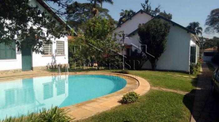 Casa 6 Dorm, Alto da Boa Vista, São Paulo (42670) - Foto 3