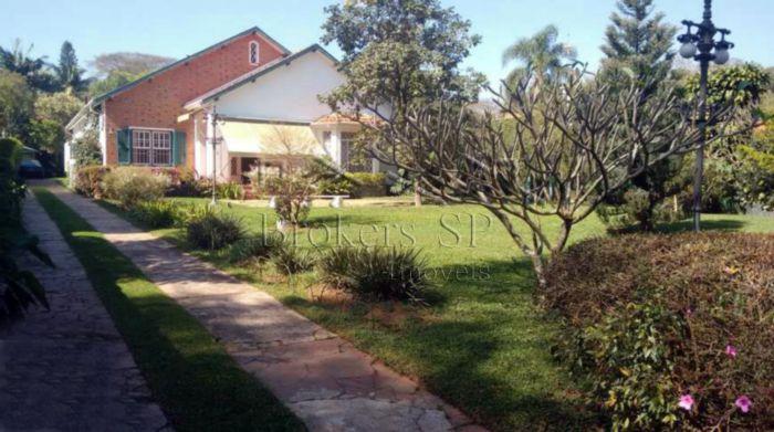 Casa 6 Dorm, Alto da Boa Vista, São Paulo (42670)
