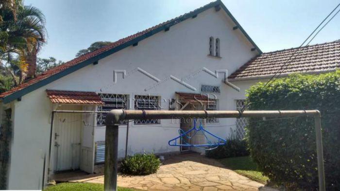 Casa 6 Dorm, Alto da Boa Vista, São Paulo (42670) - Foto 11