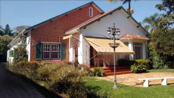 Casa 6 Dorm, Alto da Boa Vista, São Paulo (42670) - Foto 2
