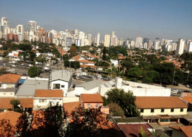 Cabo Verde - Apto 3 Dorm, Vila Olímpia, São Paulo (42693) - Foto 11