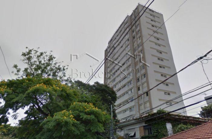 Cabo Verde - Apto 3 Dorm, Vila Olímpia, São Paulo (42693)