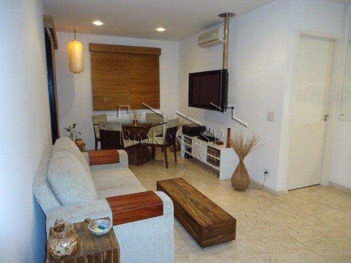 Apto 2 Dorm, Vila Olímpia, São Paulo (42706)