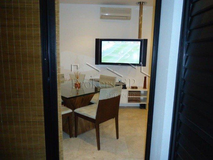 Apto 2 Dorm, Vila Olímpia, São Paulo (42706) - Foto 9