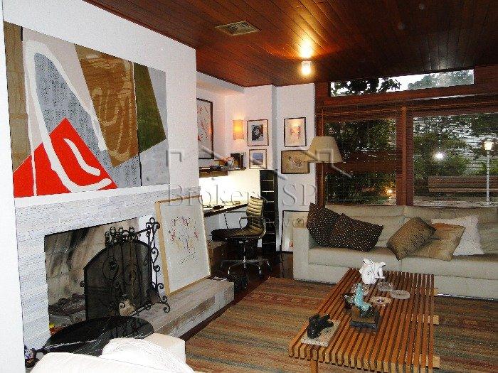 Casa 4 Dorm, Granja Viana, Cotia (43015) - Foto 2