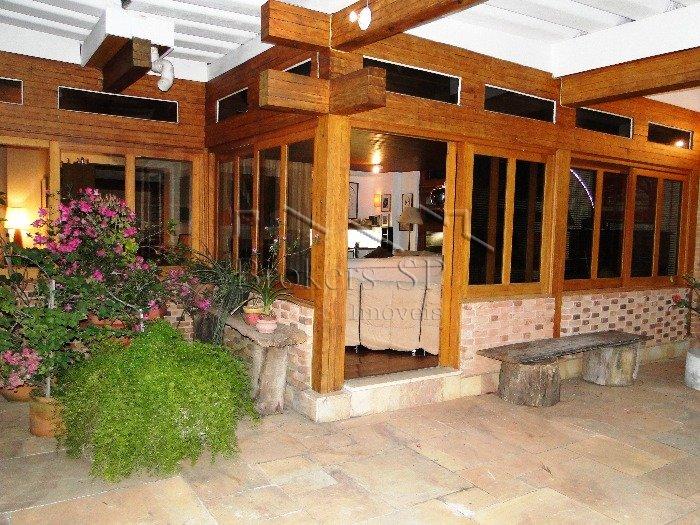 Casa 4 Dorm, Granja Viana, Cotia (43015) - Foto 19