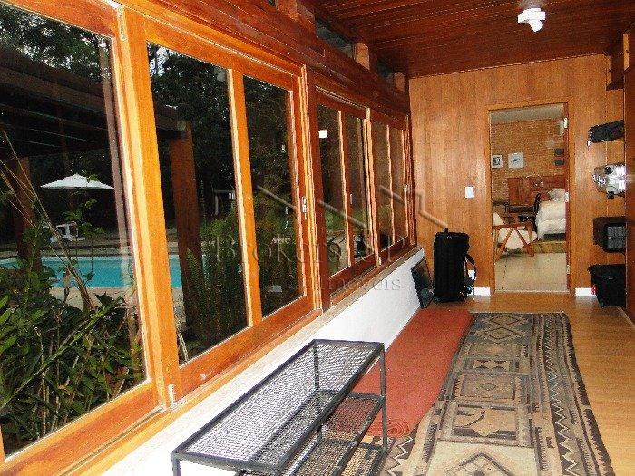 Casa 4 Dorm, Granja Viana, Cotia (43015) - Foto 12
