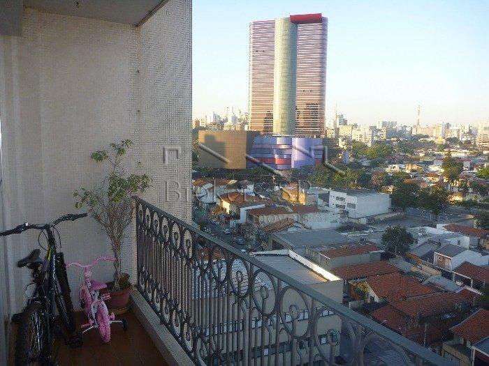 Das Rosas - Apto 3 Dorm, Pinheiros, São Paulo (43054) - Foto 15